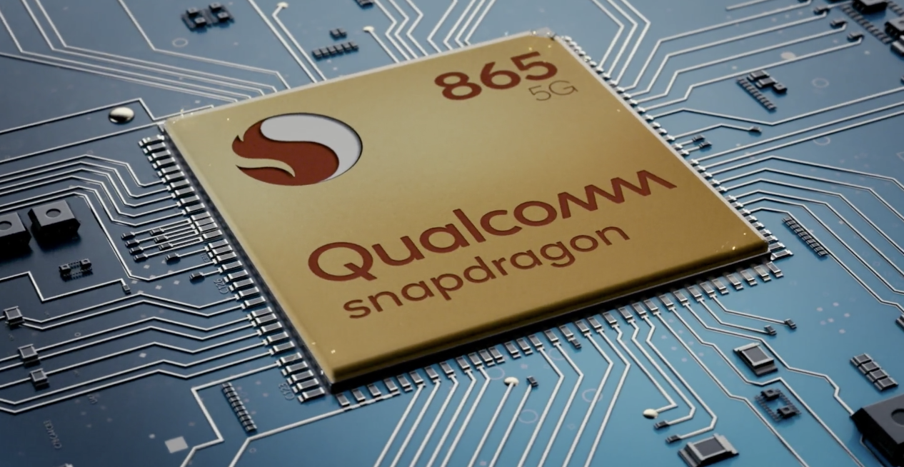 """高通骁龙865发布,年末双模5G旗舰芯片""""三国杀""""主角已就位"""