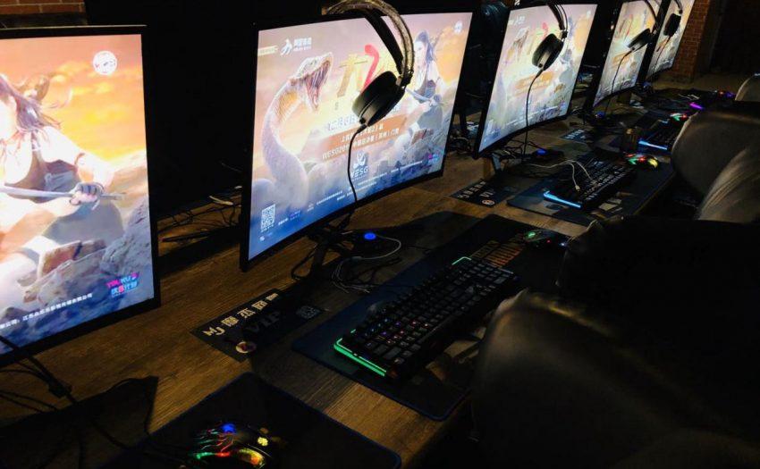 《大蛇2》网吧首映 创意营销开启网络电影线下首映新模式