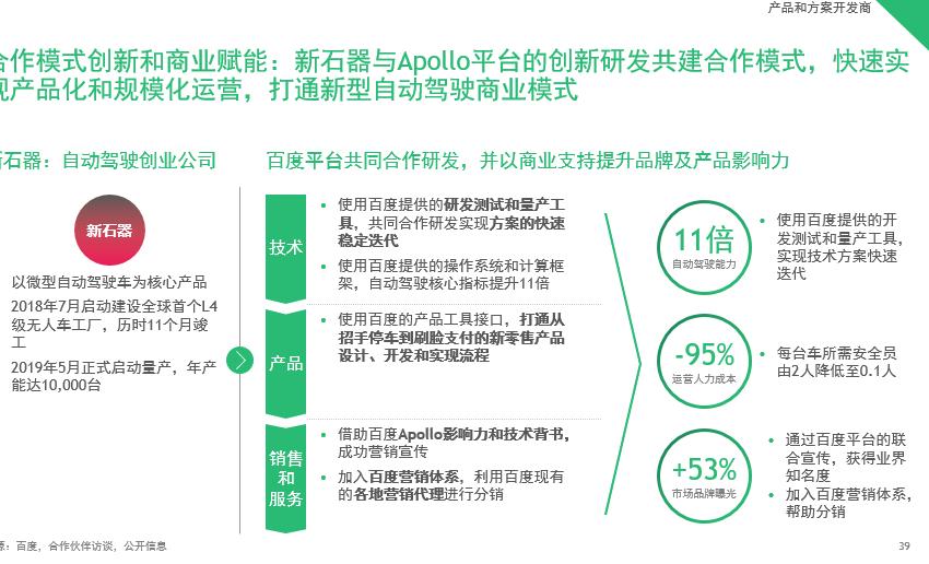 波士顿咨询全球AI报告:百度式开放平台更适合中国