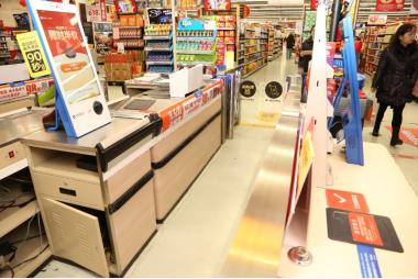 探访物美联想桥店,看多点Dmall如何寻求数字零售体验最优化