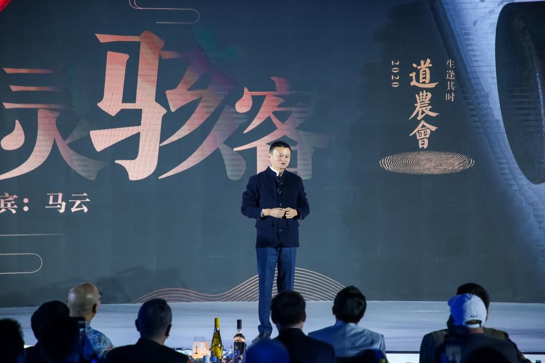 """荀冠龙:未来需要有情有义的""""魔术师""""企业家"""
