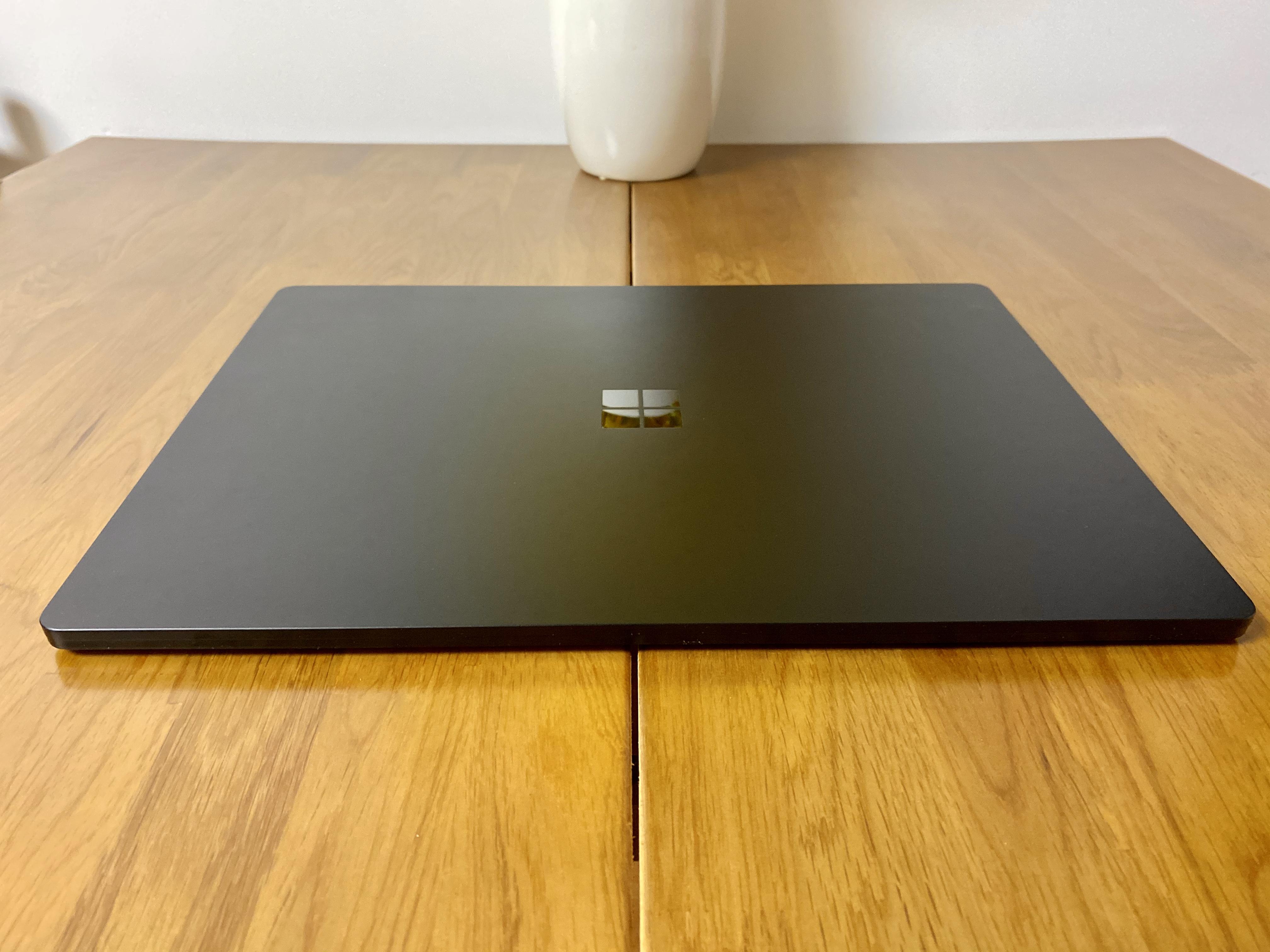 """Surface Laptop3:让生产力""""优雅""""起来"""