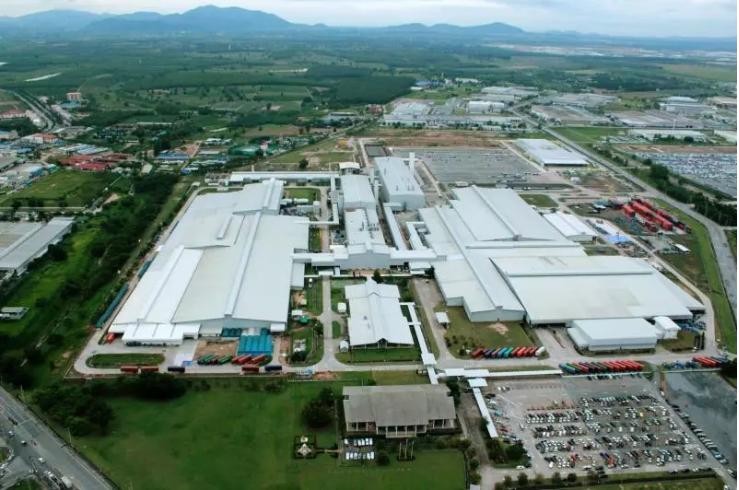 长城汽车与通用汽车签署关于收购泰国罗勇府工厂的协议,计划2020年底完成最终移交