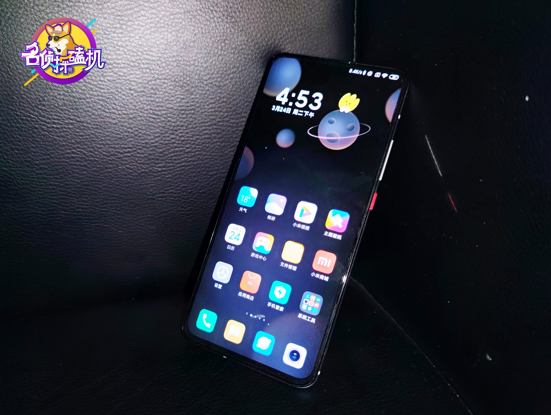 "Redmi K30 Pro:""便宜又大碗""的5G旗舰普及者"