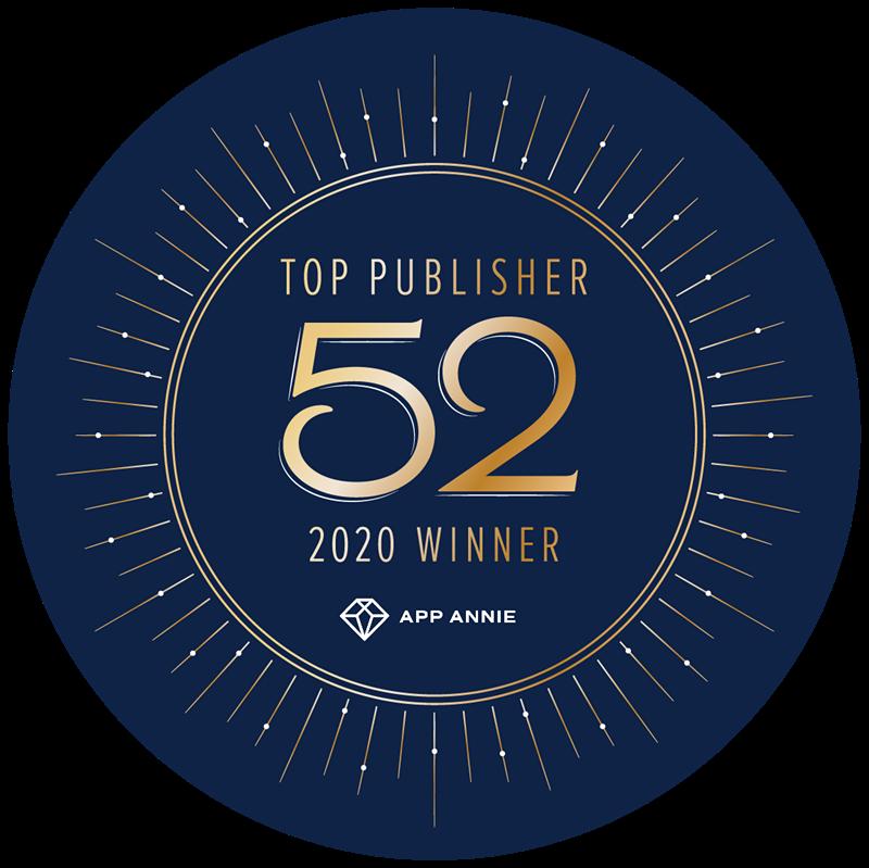 全球发行商52强正式揭榜 网易游戏排名第2