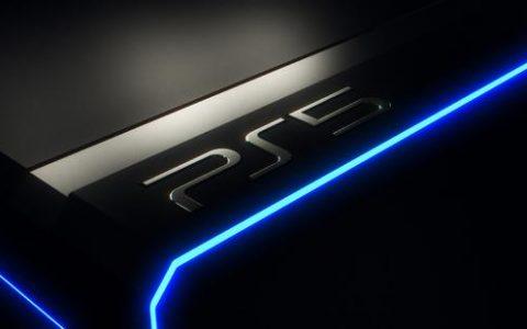 索尼PS5硬件配置信息曝光:AMD 8核CPU+SSD存储