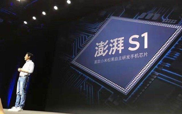 雷军两个月投资8家芯片公司,小米澎湃S2还有戏吗?
