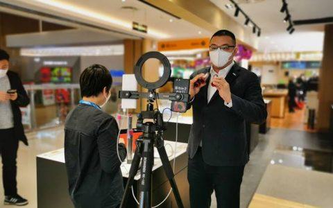 苏宁B2B采购新趋势:房企采购直播设备  网校老师可按需下单