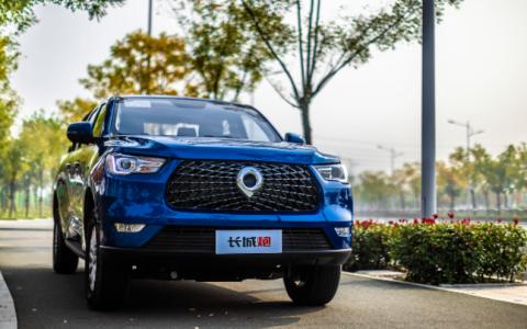 长城汽车:2019年营收同比下降3.04%,净利润同比下降13.64%