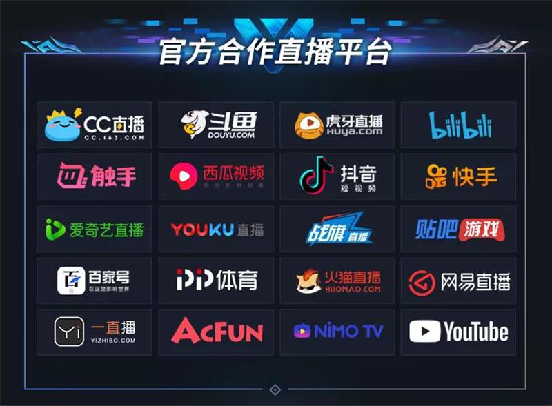 网易电竞NeXT2020春季赛4.3火力全开!线上赛升级开启竞技狂欢