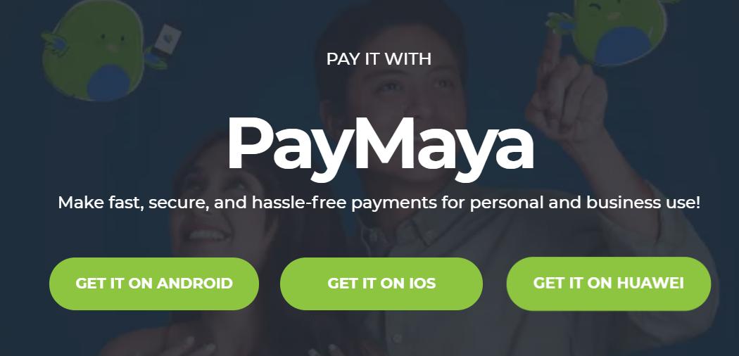 腾讯加码菲律宾电子支付平台PayMaya