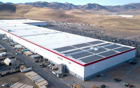 特斯拉加州工厂取消提前返岗,5月4日复工或有