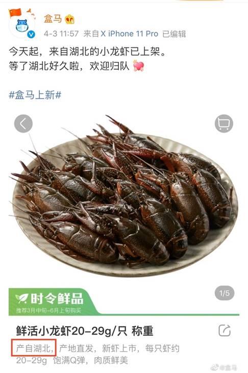 月小龙虾5月鲜藕带