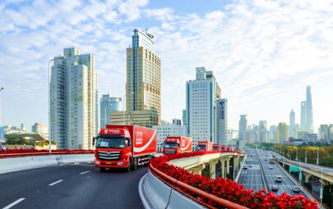 京东物流发布618运营举措:10亿级备货、分钟级配送,全力保障上门服务