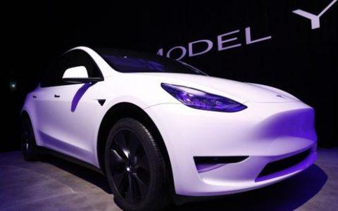特斯拉Model Y产量面临挑战 马斯克急了!将亲临生产线