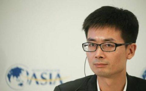 """京东数科CEO陈生强:""""金融科技下半场将是'科技+开放'的新格局"""""""
