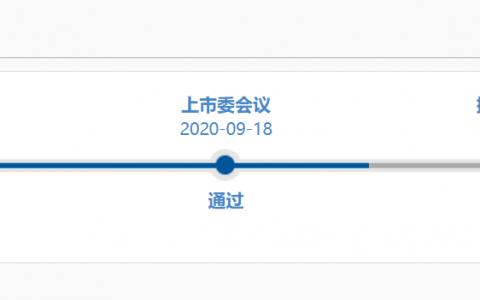 """蚂蚁集团过会,科创板将迎来""""中国版FAANG""""首家公司"""