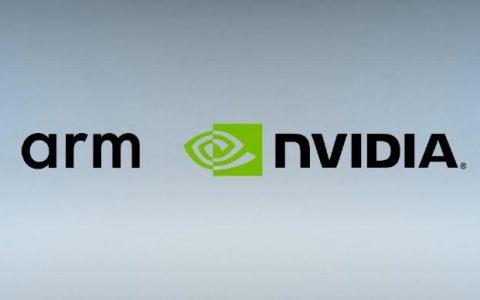 NVIDIA宣布以总价400亿美元价格收购ARM
