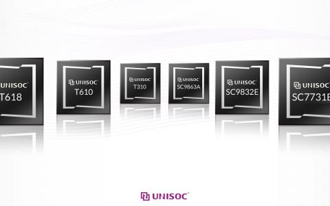紫光展锐6款智能手机芯片升级到Android 11,从以季度为单位的落后到快人一步
