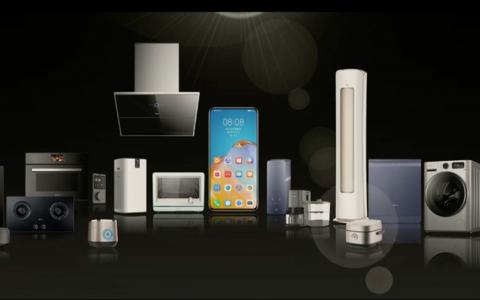 鸿蒙系统手机明年发布,华为手机业务或迎背水一战