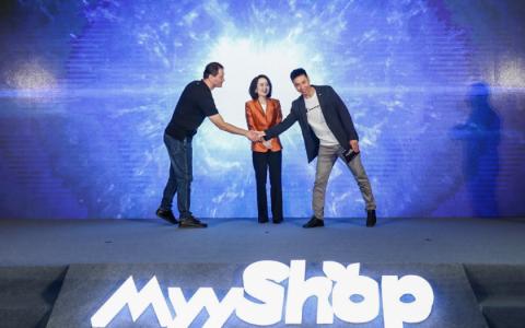 """敦煌网力推MyyShop:让海外""""小白""""轻松跨境""""带货"""""""