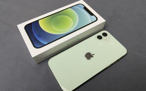 "iPhone 12抢鲜速描:今年的两大升级,它只占了""一个半"""