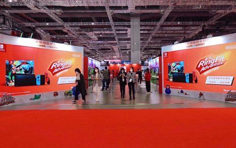 腾讯多项业务亮相第三届进博会 助力全球经贸交流