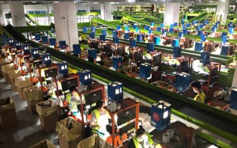 速卖通菜鸟上演中国速度,7天送达全球18国
