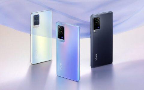 vivo X60系列影像旗舰正式发布,全系搭载蔡司光学镜头,售价3498元起
