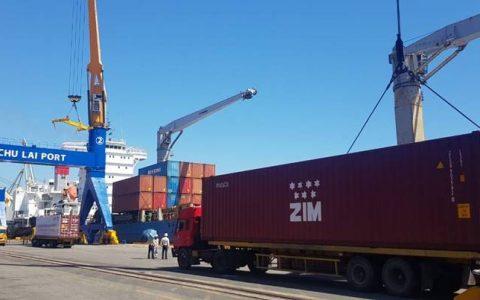 """从""""一箱难求""""到最快7天上船,阿里国际站联合全球前十船运公司保障外贸商家出货"""