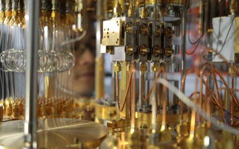 """阿里开源量子模拟器""""太章2.0"""",支持业界开发量子软硬件"""
