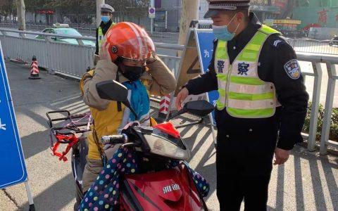 """覆盖全国100城、送出头盔近7000组 快手快说车助力""""一盔一带""""公益在行动"""