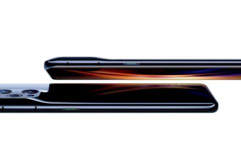 十年理想之作 色彩影像旗舰OPPO Find X3系列发布,售价4499元起