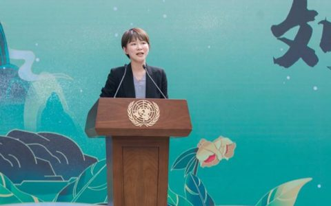 """""""捍卫自然""""青年影像计划思享会在京举办,快手助力联合国倡导生物多样性保护"""