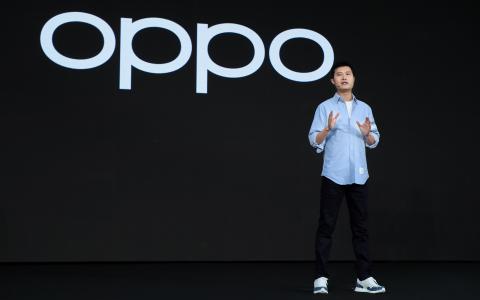 OPPO Reno6系列正式发布,更美更薄更好玩!