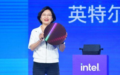 第 11 代智能英特尔® 酷睿™ 高性能移动版处理器和英特尔® 至强® W-11000 系列处理器正式发布