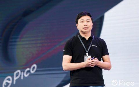 Pico发布新一代6DoF VR一体机Pico Neo 3,售价2499元起