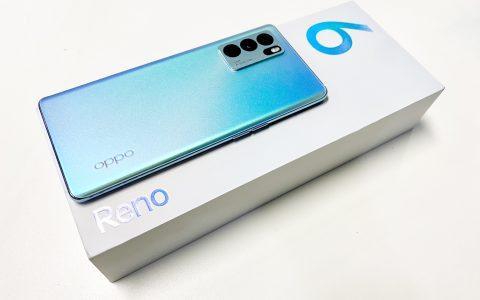 "OPPO Reno6 Pro评测:精致女孩的""裸妆""新宠"
