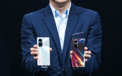 荣耀50系列正式发布:一亿像素、百瓦快充,售价2399元起
