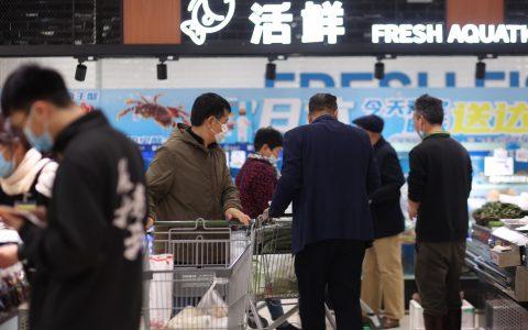 永辉5月八店连开 全国化进程加速