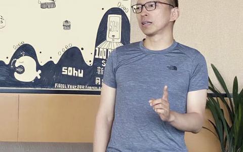"""""""搜狐新闻雪山行""""圆满收官  张朝阳:媒体传播集各种技术之大成 实现创举"""