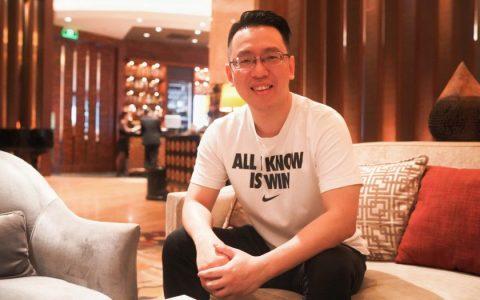 来玩互娱CEO吴宏:IAA游戏的体量决定生死