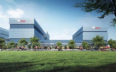 京东集团2021年Q2财报:净收入2538亿元,经营利润3亿元,持续低利润率运营
