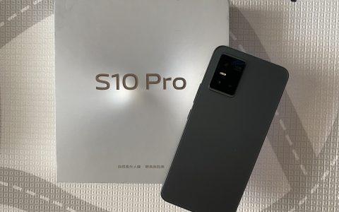 """vivo S10 Pro评测:一亿像素,拍出你的""""自然美"""""""