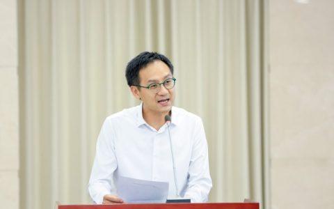 腾讯云工业互联网智能产业总部落户两江新区