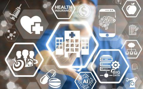 以AI助力新药研发及精准医学,商汤科技公布多项重磅研究成果
