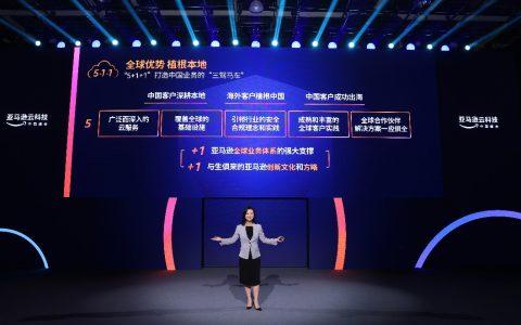 """亚马逊云科技中国线上峰会发起""""汽车行业创新加速计划"""",重塑汽车产业价值链"""