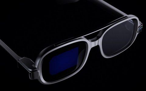 小米智能眼镜探索版发布,采用MicroLED光波导技术显示,可独立操作