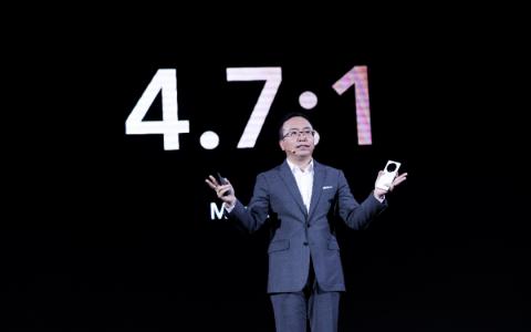 荣耀全新多主摄融合技术正式发布,Magic3系列影像能力再跃级
