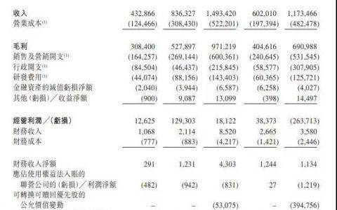 """""""TT语音""""母公司趣丸拟赴港上市 月均付费用户超82万人"""